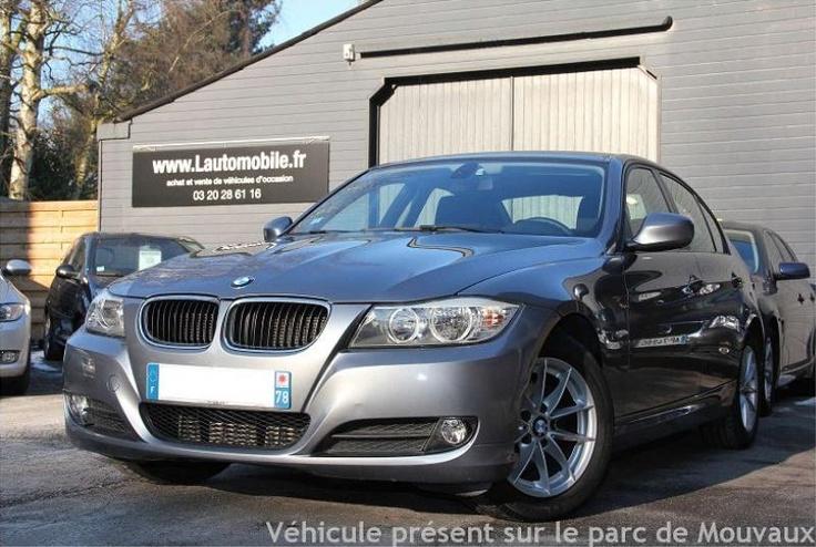 BMW SERIE 3 (E90) (2) 316D 115 CONFORT