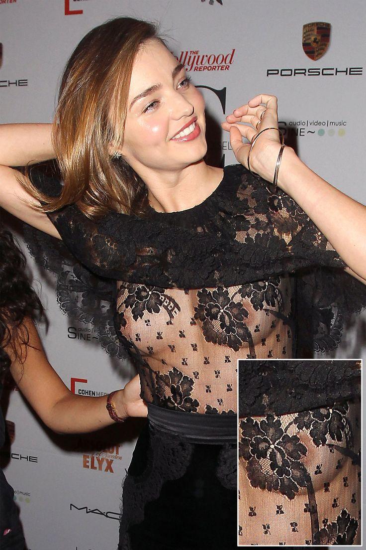 Miranda Kerr  - Cosmopolitan.com