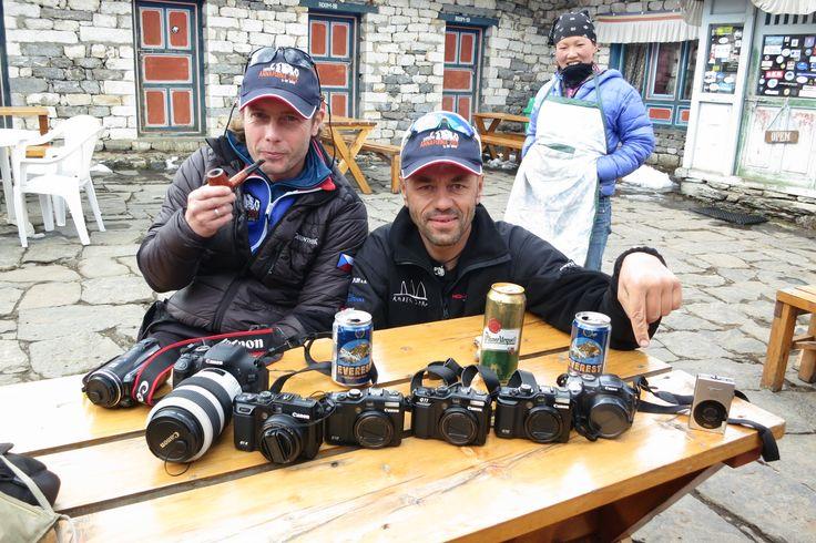 Foto: Radek Jaroš #comeandsee #canon #canoncz #hledejnovadobrodruzstvi