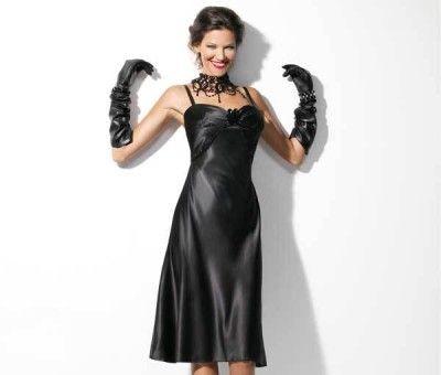 Rochii festive, modele in tendinte pentru Sarbatorile de iarna 2013