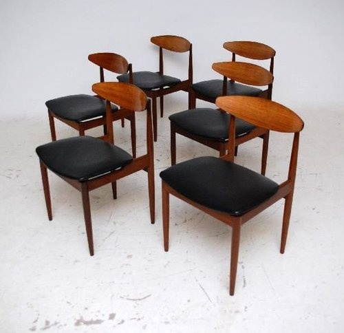 G Plan chairs | eBay