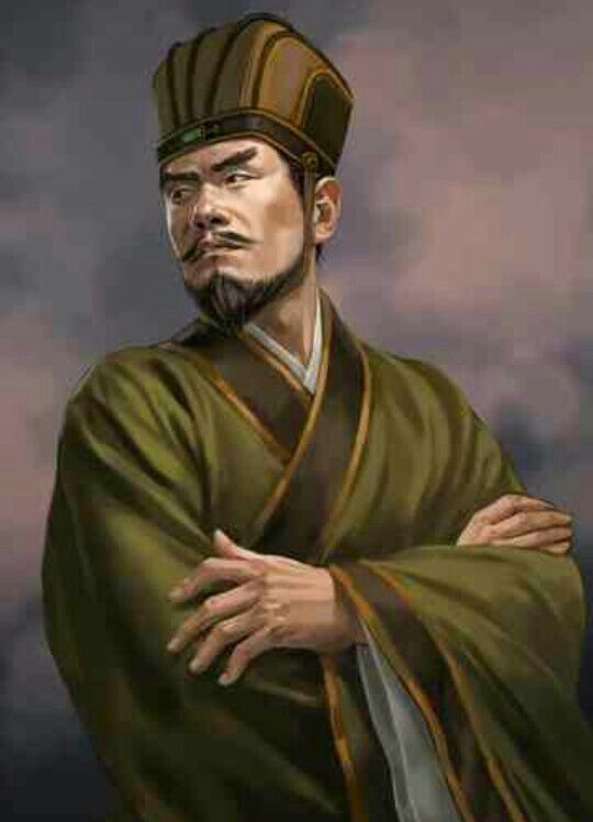 Guo Tu: When Yuan Shao was considering attacking Cao Cao, Guo Tu argued that they should ally with Liu Bei to attack, and that they must have good reason to attack. Later, after Guan Yu has killed Wen Chou, Guo Tu and Shen Pei advise Yuan Shao to execute Liu Bei, which Liu Bei evades. When Liu Bei persuades Yuan Shao to allow him to try to get help from Liu Biao, and Jian Yong persuades Yuan Shao to allow him to watch Liu Bei and make sure that he does what he was been ordered to, Guo Tu…