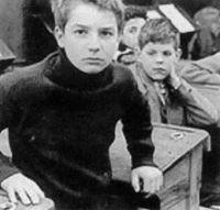 Los 400 golpes de F. Truffaut.  PELÍCULA Q VE MIENTRAS NAKATA DUERME