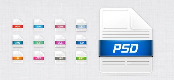 Aquí encontrarás una selección de iconos de programas en formato psd para descargar gratis. Puedes utilizarlo en...