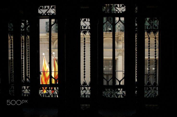 Palau Guel - Palau Guel, Barcelona