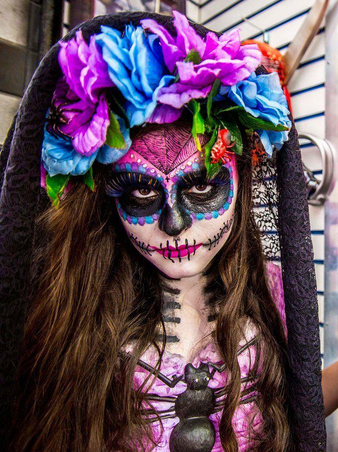 Es Halloween Kostüm