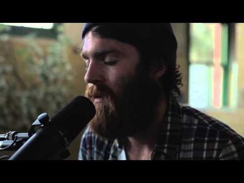 Chet Faker - Love & Feeling (Live Sessions)