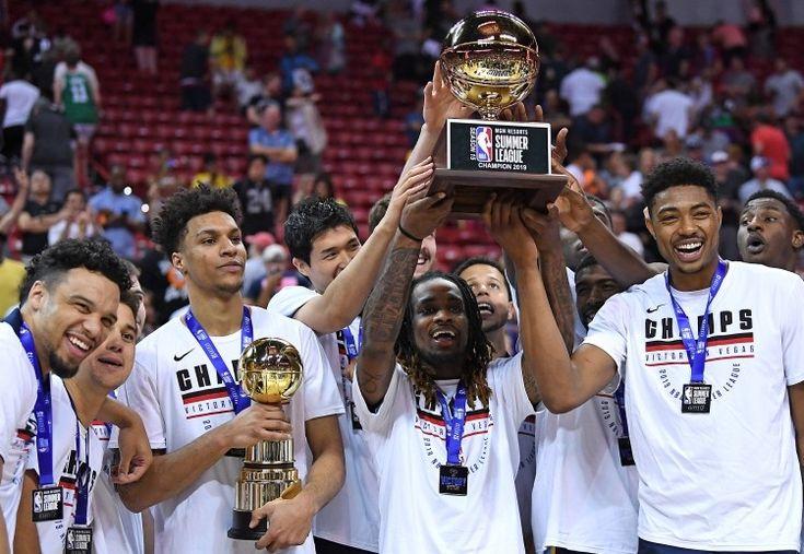 SBOBET   Brooklyn Nets bereiten sich auf die NBA-Saison 2019/20 vor   – NBA
