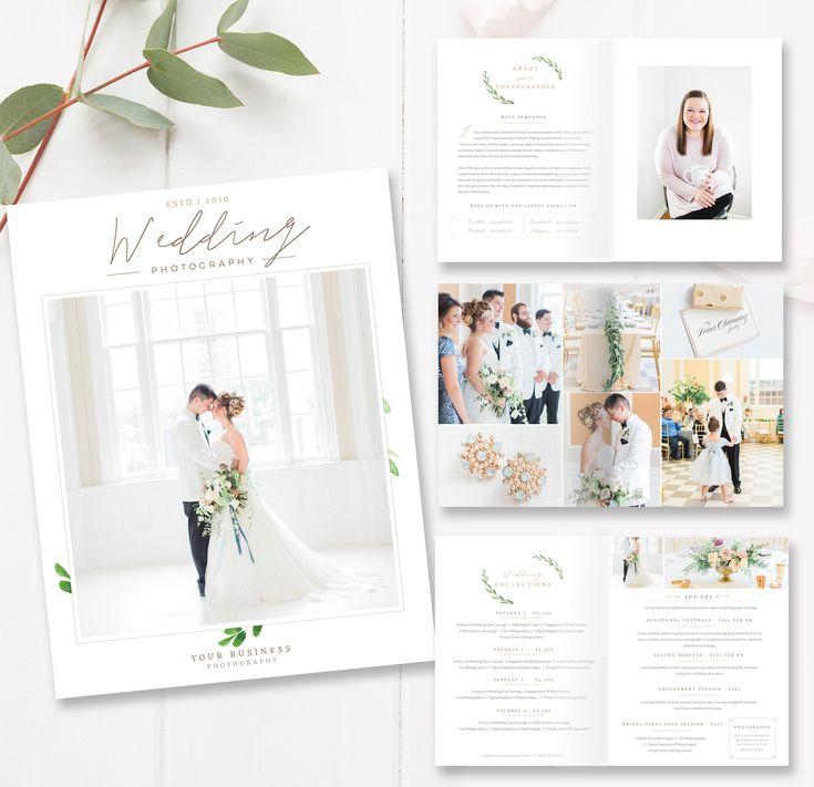 Más de 25 ideas increíbles sobre Lista de precios de fotografía en - wedding price list