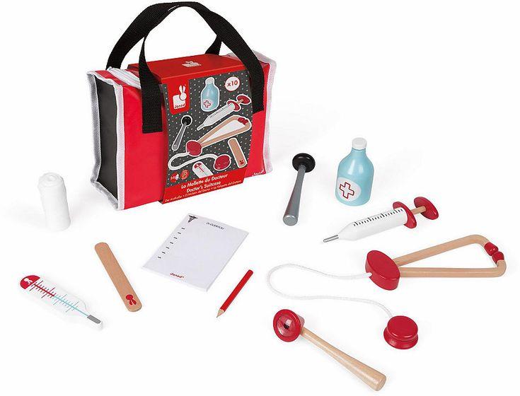 Janod Spielzeug Doktortasche in im Online Shop von Baur Versand