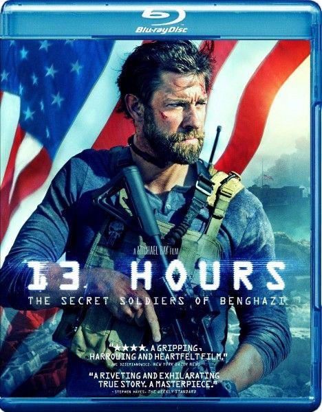 13 часов: Тайные солдаты Бенгази / 13 Hours: The Secret Soldiers of Benghazi (2016/BDRemux/BDRip/HDRip) http://cinecinema.org/46835-13-chasov-taynye-soldaty-bengazi-13-hours-the-secret-soldiers-of-benghazi-2016-bdrip-hdrip.html   Группа террористов решает напасть на консульство США, чтобы продемонстрировать свою независимость от Америки и тем самым убить консула, но к счастью неподалеку были 6 элитных бойцов, которые из-за всех сил пытаются нейтрализовать эту атаку и сохранить жизни…