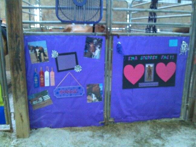 decorate a horse stall - Horse Stall Design Ideas