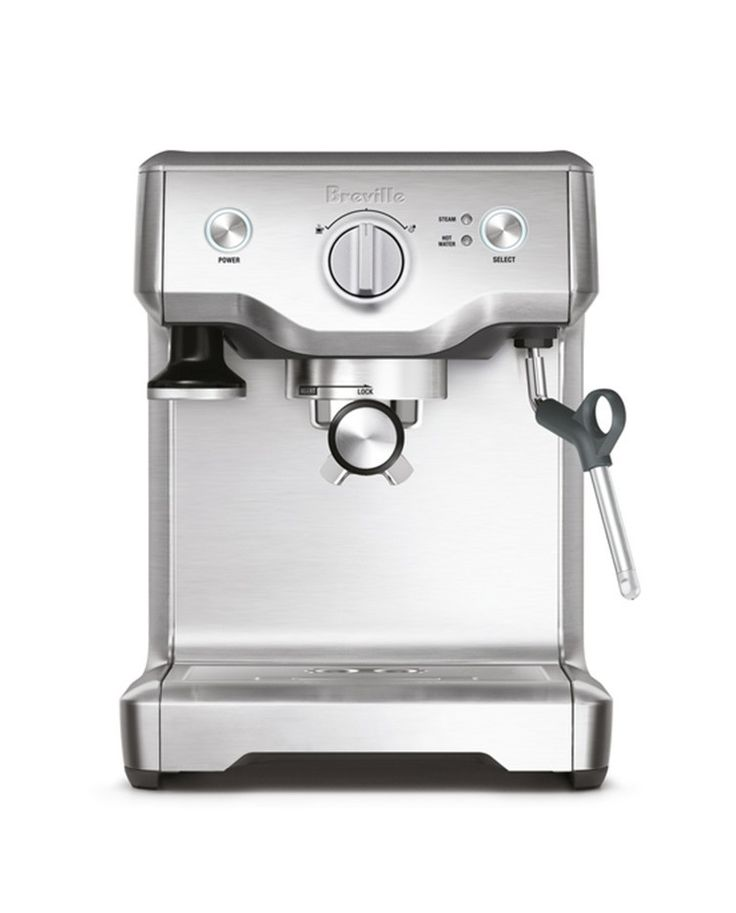 Machine expresso Breville Duo Temp Pro 810 · Distribution Café Express