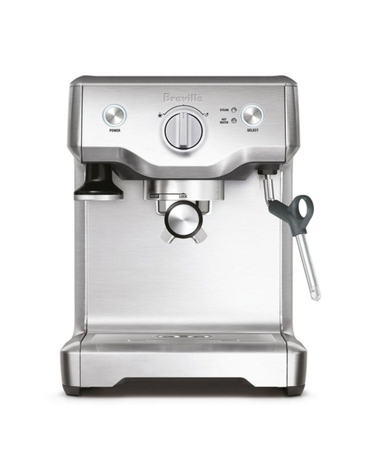 Machine expresso Breville Duo Temp Pro 810 · Distribution Café Express