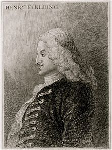 Wikipedia.org/***AUTHOR-- Henry Fielding