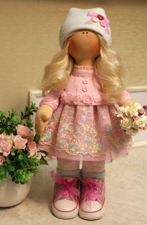 Gallery.ru / Фото #28 - Мои любимые куклы 2 - novilar