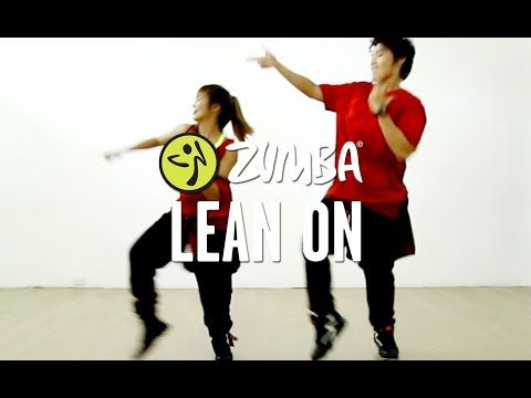 Lean On by Major Lazer | Zumba Fitness with Myjell and Jigs | Live Love Party - YouTube
