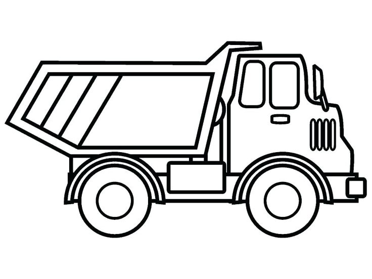 Printable Truck Coloring Pages Pdf Coloringfolder Com Coloring Pages For Boys Truck Coloring Pages Monster Truck Coloring Pages
