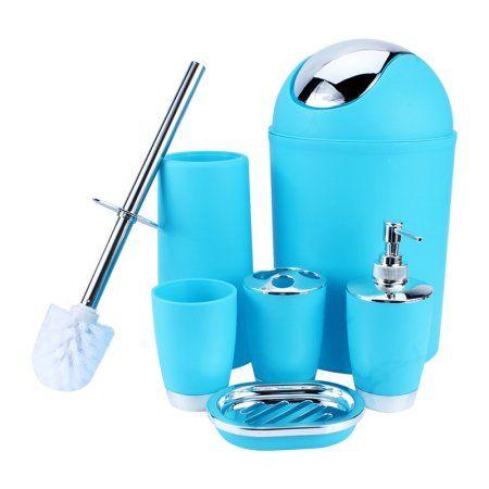 Home Bathroom Accessories Sets Bathroom Accessories Toilet Brush