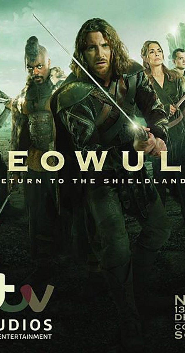 IMDB Rating: 6/10. TV Series. Set in Scandinavia. Beowulf, a hero of the Geats, comes to the aid of Hrothgar, the king of the Danes, whose mead hall in Heorot has been under attack by a monster known as Grendel.
