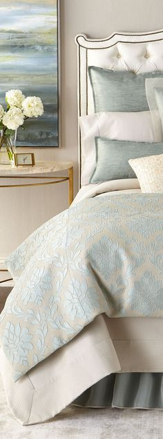 Fino Lino Bedding