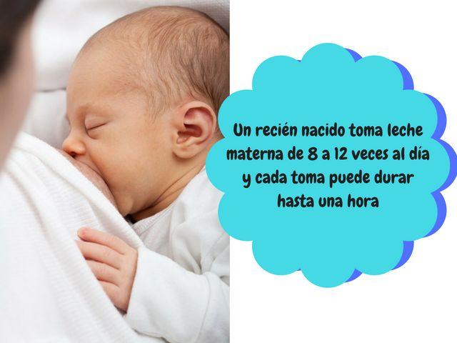 No hay duda de que la lactancia materna es la mejor opción para alimentar a un bebé. Contiene muchísimas defensas contra infecciones, previene alergias y a protege a tu hijo contra diversas afecciones crónicas.