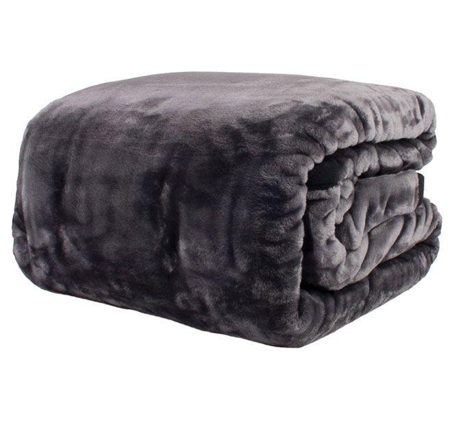paxton-and-wiggin-classic-mink-blanket-black