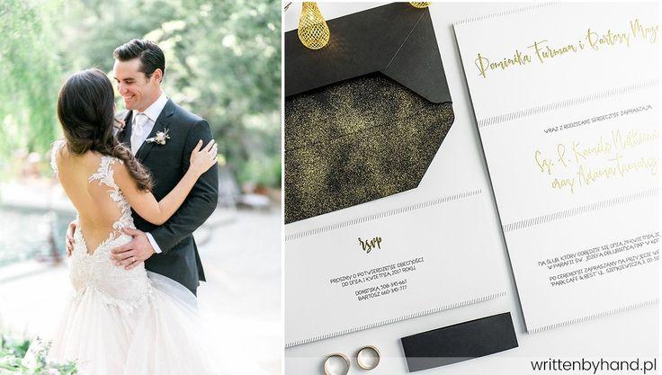 Zaproszenia wpisujące się w najnowsze trendy Co powinny zawierać zaproszenia na ślub? kogo zaprosić na ślub i wesele?