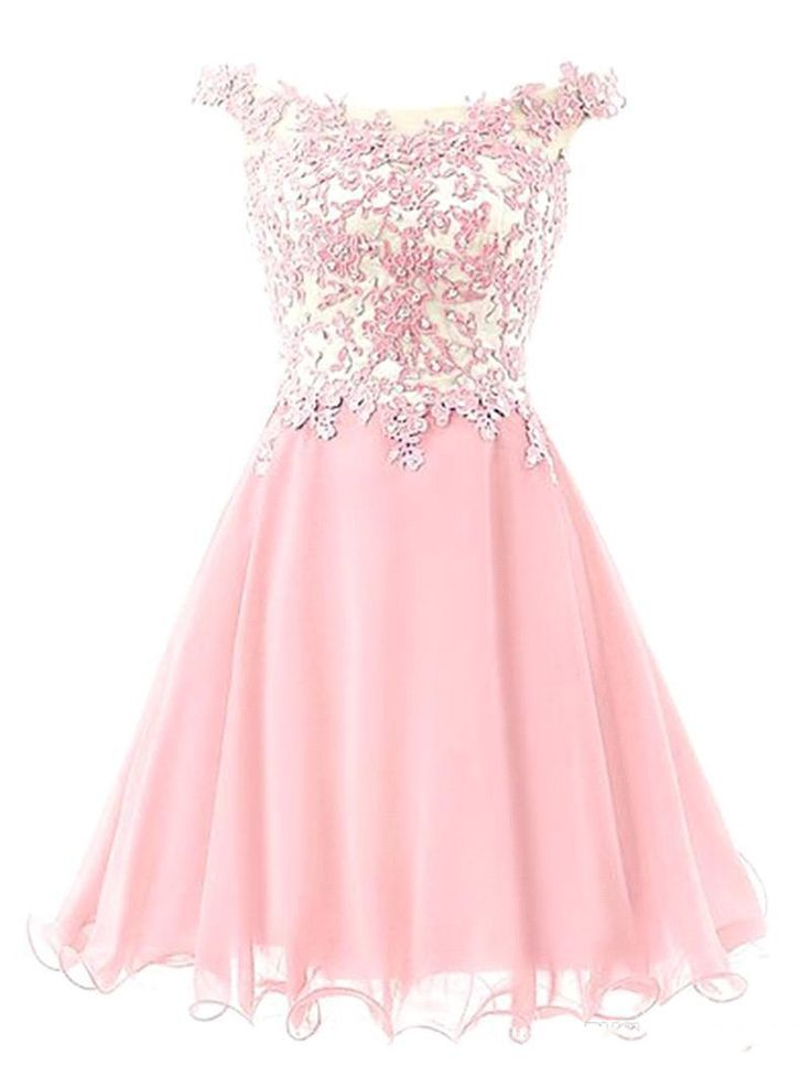 25 best Short Prom Dress, Short Cocktail Dress images on Pinterest ...