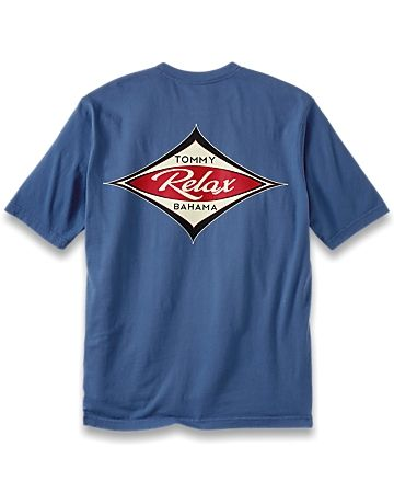 Tommy Bahama - Relax Surf T-Shirt