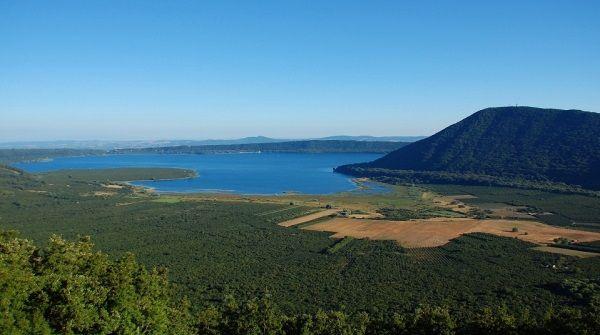 Lake Vico, Lazio | Lake district, Outdoor, Water