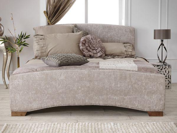 best 25 super king bed frame ideas only on pinterest diy king bed frame king size bed frame and diy bed sets - Fabric Bed Frames