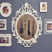 Коробка для ювелирных изделий с Хобби-Декор