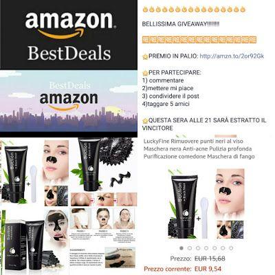 Le Recensioni di Leony: Super Givaway by Amazon Best Deals! Avete Tempo Fi...