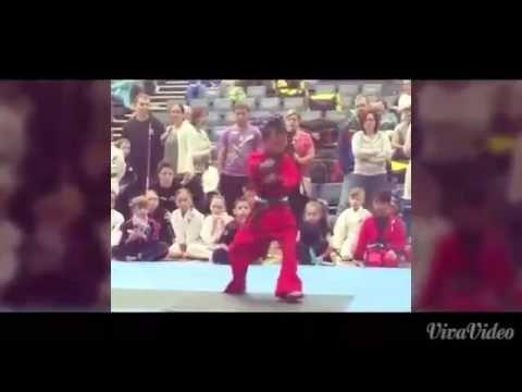 Little Ninjas Karate IMC Liverpool
