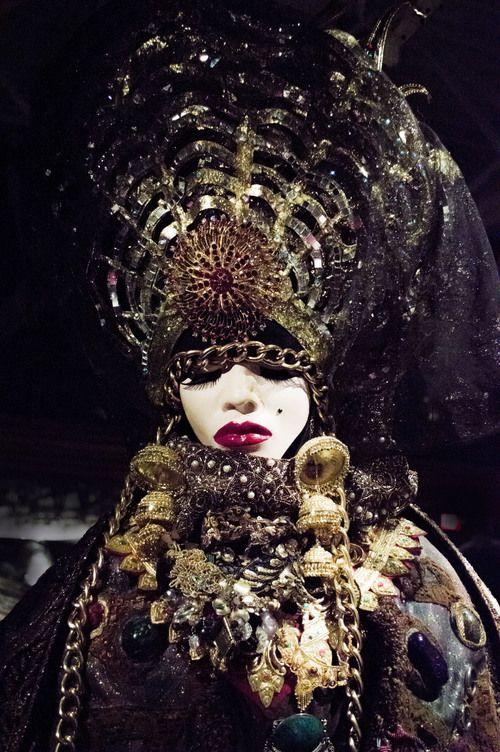 Daniel Lismore's Army of Fashion invades SCAD — WUSSY MAG