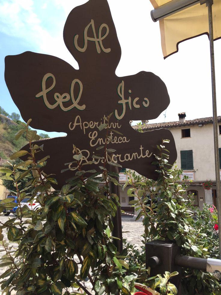 Osteria a Pennabilli #Rimini