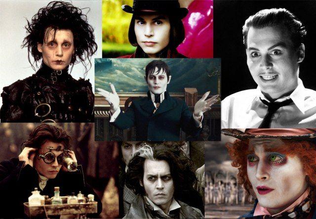 Dark Shadows Movie Review: Johnny Depp Carries a Crummy Movie, Part XVII   Vanity Fair