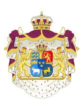 Coat of arms of The Lands of the Bohemian Crown by *SoaringAven on deviantART