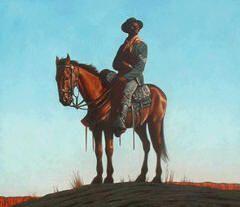 Morning Patrol - Kadir Nelson Art Gallery