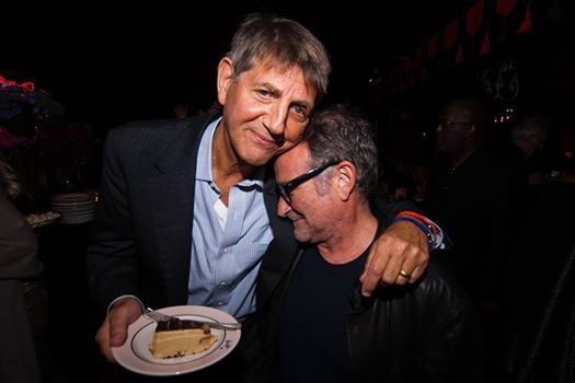 Thank you Mr. Coyote! Beautiful robin williams and friends | Peter Coyote's Wisdom Regarding Robin Williams' Suicide