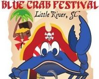Little River Blue Crab Festival - 102 Things to Do in Myrtle Beach, SC