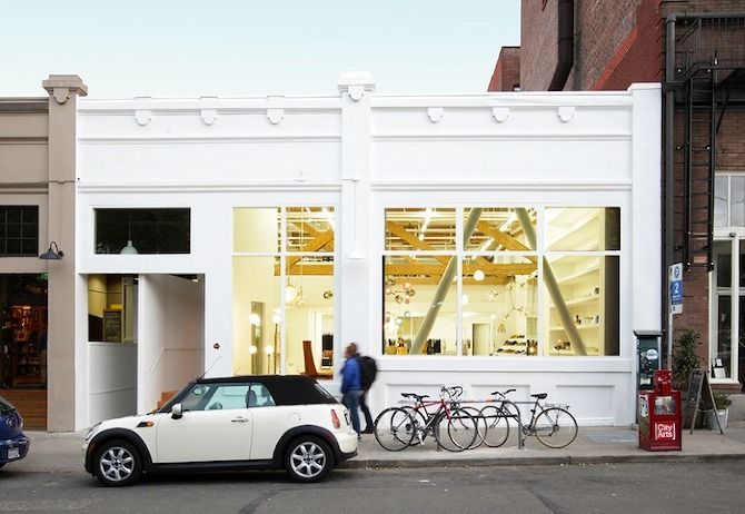 Totokaelo store in Seattle 1