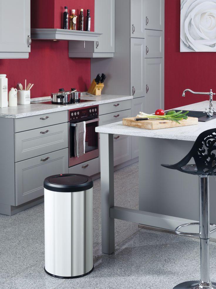 19 best Waste bins XXL images on Pinterest Households, Cookware - mülleimer küche einbau