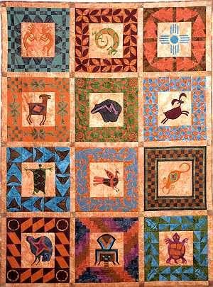 Southwest Design best 25+ southwest quilts ideas on pinterest   indian quilt, go