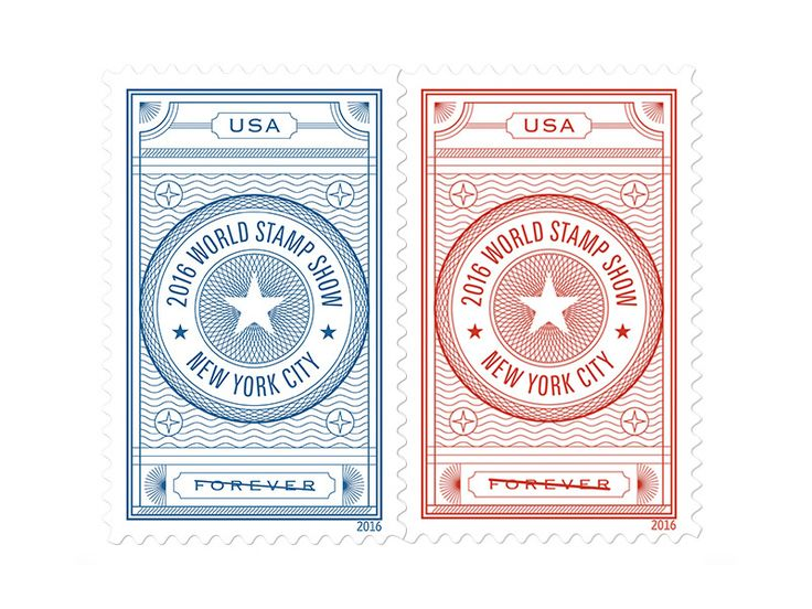 COLLECTORZPEDIA World Stamp Show NY 2016