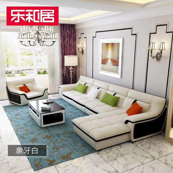Кожаные диваны в Интернет-магазине Nazya.com