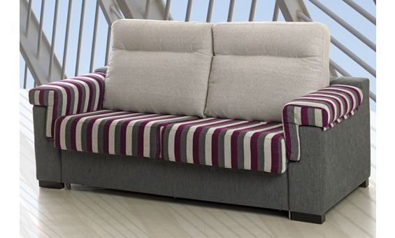 138 mejores im genes sobre sof s cama sofa bed en for Sofa cama de una plaza y media