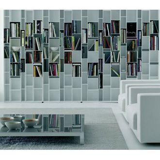 melamine bookshelves - Google Search