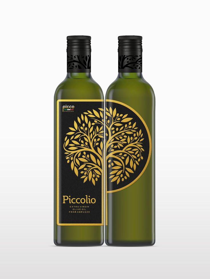 Piccolio Olive Oil
